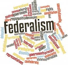 Federalism definition in my own words dating 6